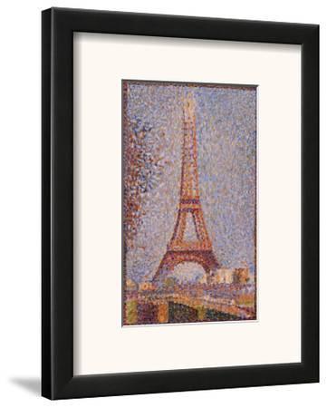 Eiffel Tower, c.1889