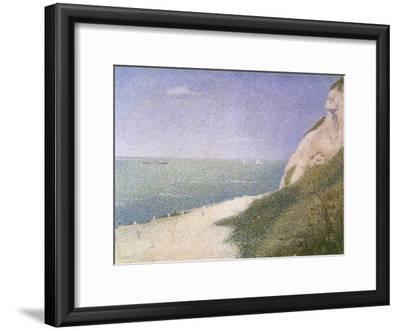 Strand of Beach, 1886