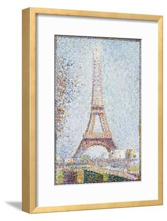 The Eiffel Tower, 1889