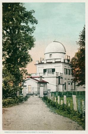 Georgetown University Observatory