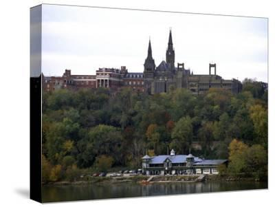 Georgetown University, Washington, D.C., USA