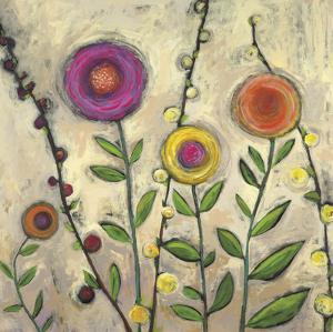 Spring Fling I by Georgia Eider