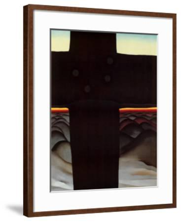 Black Cross New Mexico