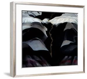 Black Place no. 3 by Georgia O'Keeffe