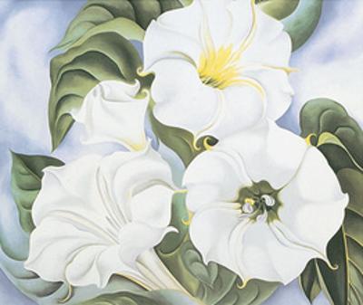 Jimson Weed, c.1935