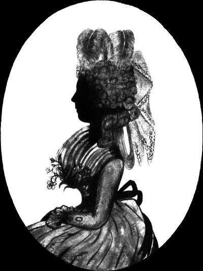 Georgiana, Duchess of Devonshire--Giclee Print