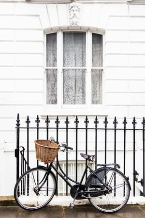 London Bicycle by Georgianna Lane