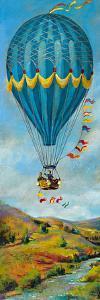 Air Balloon I by Georgie