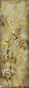 Bamboo Floral II by Georgie