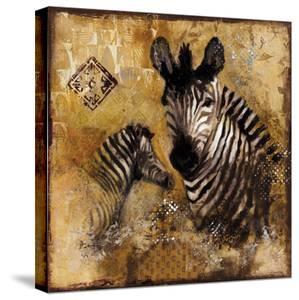 Wild Kingdom IV by Georgie