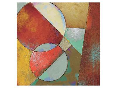 GEOS 01-Kurt Novak-Art Print