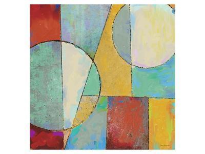 GEOS 02-Kurt Novak-Art Print