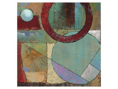 Geos 03-Kurt Novak-Art Print