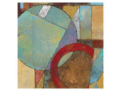 GEOS 04-Kurt Novak-Art Print