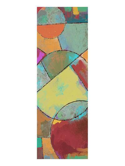 Geos 05-Kurt Novak-Art Print