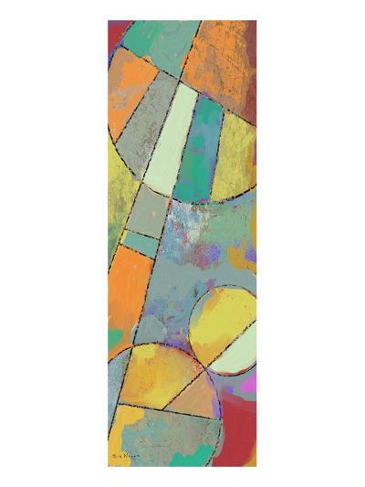 Geos 06-Kurt Novak-Art Print