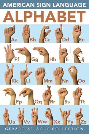 American Sign Language Classroom