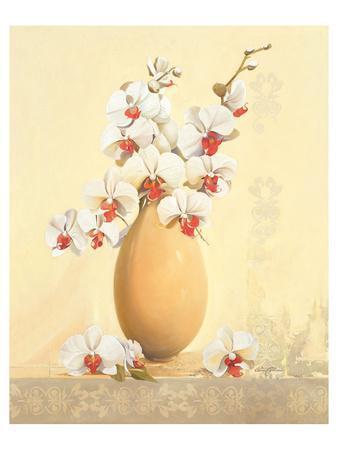 Un Vase Blanc