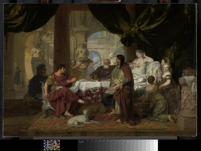 Cleopatra's Banquet