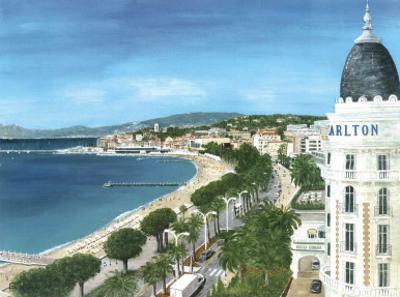 Cannes by Gerard Malon
