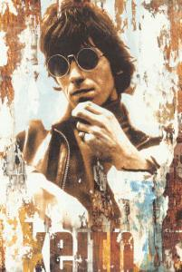 Keith, Shades by Gered Mankowitz