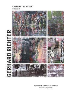 Birkenau by Gerhard Richter