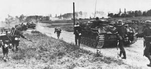 German Invasion of Poland, 1 September 1939