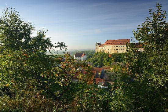 Germany, Saxony-Anhalt-Andreas Vitting-Photographic Print