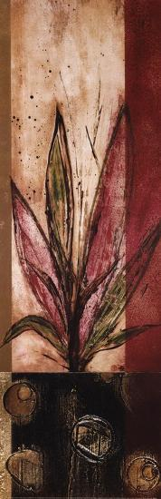 Germination II-Rosa Solano-Art Print