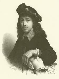 Gerrit Dou, Dutch Artist by Gerrit or Gerard Dou