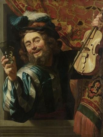 The Merry Fiddler, 1623