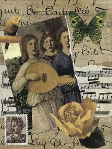 A Joyful Song by Gerry Charm