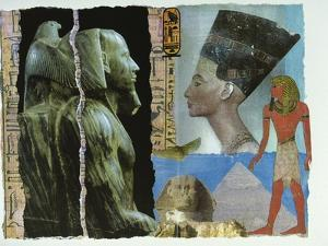 Civilizations Series: Ancient Egypt by Gerry Charm