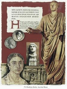 Civilizations Series: Ancient Rome by Gerry Charm