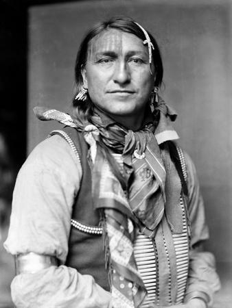 Sioux Native American, C1900