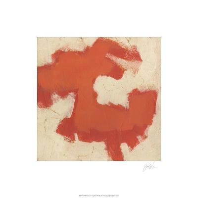 Gestural I-June Erica Vess-Limited Edition