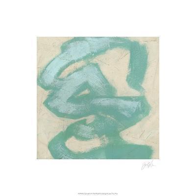 Gestural V-June Erica Vess-Limited Edition