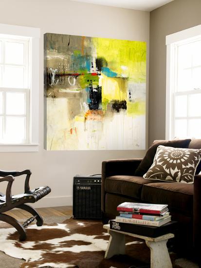 Get Aquainted III-Lisa Ridgers-Loft Art