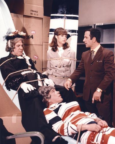 Get Smart (1965)--Photo