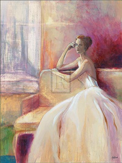 Getting Ready III-Helen Sutton-Art Print