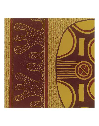Ghana-Karl Rattner-Art Print