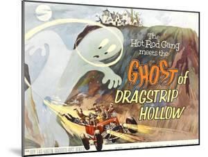 Ghost of Dragstrip Hollow, 1959