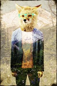 A Fantastic Mister by GI ArtLab