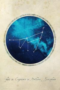 Capricorn by GI ArtLab