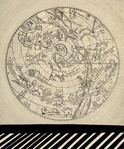 Constellation Chart B by GI ArtLab