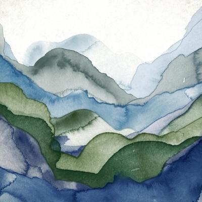 Emerald Quartz A by GI ArtLab
