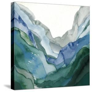 Emerald Quartz B by GI ArtLab
