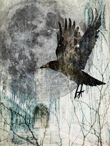 Full Moon Rising by GI ArtLab