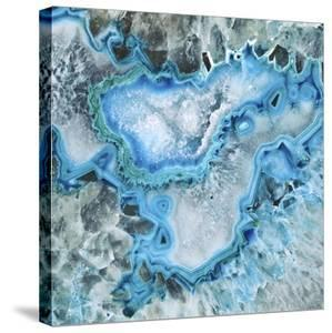 Ice Crystal Geode by GI ArtLab