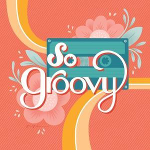 So Groovy I by Gia Graham